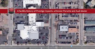lexus pre owned denver a facility history of prestige imports a denver porsche and audi