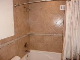 Ceramic Tile Vs Porcelain Tile Bathroom Exterior Design Soaking Bathtub With Ceramic Vs Porcelain Tile