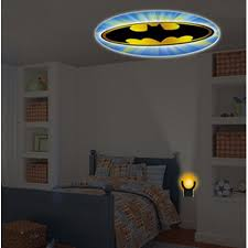 batman signal light projector dc comics collectors edition batman led night light projectables
