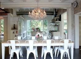 chairs to go with farmhouse table 23 best farmhouse tables paired with modern chairs images on