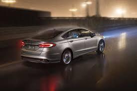 fords fusion 2018 ford fusion sport sedan model highlights ford com