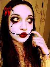 Killer Doll Halloween Costume 17 Clown Doll Images Halloween Ideas