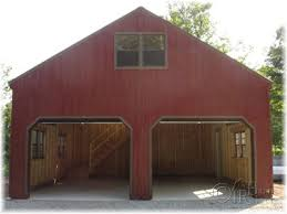 Two Story Barn Plans 2 Story Double Wide Modular Garages And Sheds The Barn Raiser