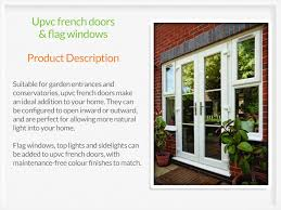 Patio Doors With Sidelights That Open French Doors Manchester