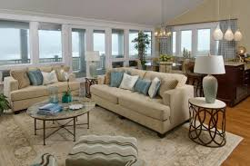Beach Inspired Interior Design Beach Living Room Decorating Ideas Diy Trends Also Themed Rooms