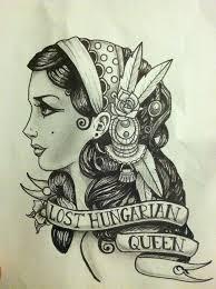 best 25 gypsy tattoos ideas on pinterest gypsy drawing