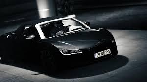 Audi R8 Spyder - audi r8 spyder gta5 mods com