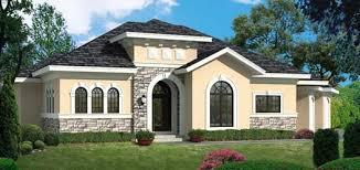 tuscan house tuscan house plan 4 bedrooms 3 bath 4077 sq ft plan 21 696