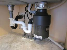 Garbage Disposal Repair Billings  Laurel MT - Kitchen sink food waste disposer