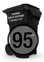 springs waste systems home