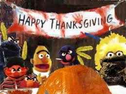 big bird dead thanksgiving sesame pictures images
