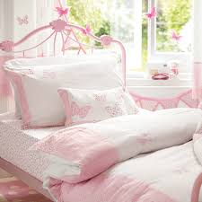 Laura Ashley Bedroom Furniture Collection Bella Butterfly Pink Cotton Duvet Set Laura Ashley Interior