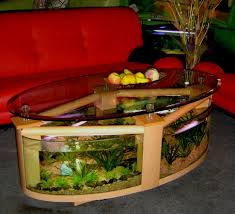 coffee table outstanding fish tank coffeele picture design