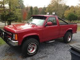 dodge dakota v8 1989 dodge dakota 360 v8 4x4 supertruck w nitrous for sale