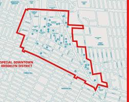 ten years after downtown brooklyn rezoning celebration of success