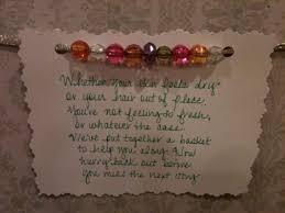 Poem For Wedding Bathroom Basket Diy U0027s U2013 Bathroom Basket Weddingbee