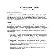 test report template proctor test report template xls