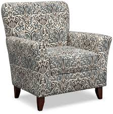 Value City Furniture Living Room Sets Carla Sofa And Accent Chair Set Gray Value City Furniture