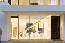 m by monovolume architecture design in meran italy