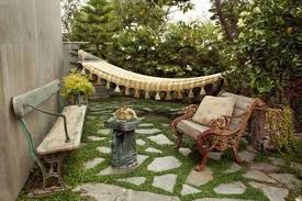 Backyard Flagstone Patio Ideas Rustic Backyard Ideas Small Backyard Stone Patio Ideas Backyard
