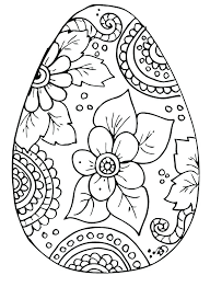 easter coloring sheets printable coloring pages for easter free
