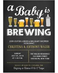a baby is brewing new savings on a baby is brewing baby shower chalk bbq invitation