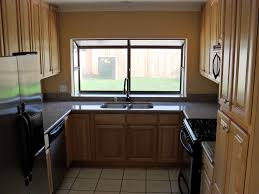 kitchen design ideas simple modern u shaped kitchen ideas and
