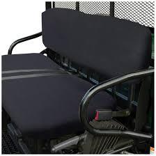 polaris ranger seat cover