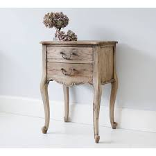 Bed Side Tables Chateauneuf Rustic Bedside Table Bedside Table