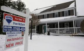 penobscot county median home prices up 12 percent in winter