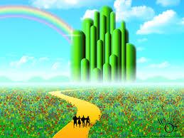 emerald city wallpaper wallpapersafari emerald city wallpaper the wizard of oz wallpaper 5276005 fanpop