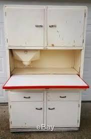 sellers kitchen cabinet antique original 1934 sellers kitchen hoosier cabinet with flour