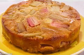 blogs cuisine facile gâteau du matin aux abricots et à la vanille kilometre 0 fr