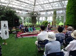file iwamizawa park sikisaikan iwamizawa saika festival koto