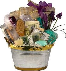 spa gift basket ideas best 25 spa gift baskets ideas on basket throughout