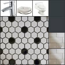 vintage bathroom tile floor best bathroom decoration