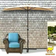 Patio Umbrella Singapore Sun Shade Balcony Www Affirmingbeliefs