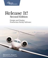 release it second edition design and deploy production ready