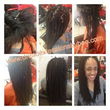 Human Hair Loc Extensions by Dreadsbybee Com Does Dread Repairs
