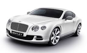 bentley chrome bentley dresses up new continental gt with mulliner styling