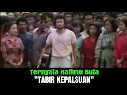 film rhoma irama full movie tabir kepalsuan rhoma irama tabir kepalsuan film pendek lagu live monas