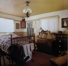 Country Primitive Home Decor 155 Best Primitive Bedrooms Images On Pinterest Country
