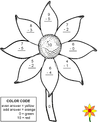 quality pre made math worksheets subtraction