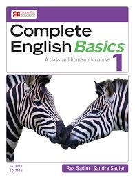 complete english basics 1 macmillan education english