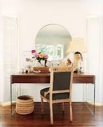 Narrow Vanity Table Best 25 Homemade Dressing Table Stools Ideas On Pinterest