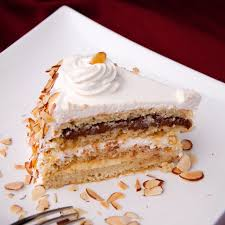 italian wedding cake aka cream cake aka rum cake livin u0027 the pie