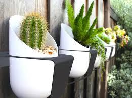 hanging planters outdoor accessories hanging planters outdoor