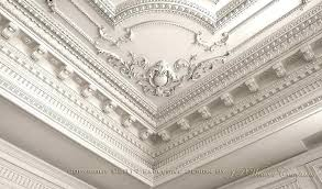 plaster design weaver company ornamental mouldings crown mouldings