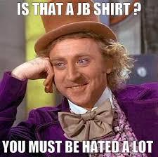 Surf Shirt Meme - condescending wonka meme surf