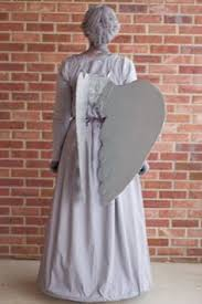 Weeping Angels Halloween Costume Weeping Angel Mask Doctor Latex Afford